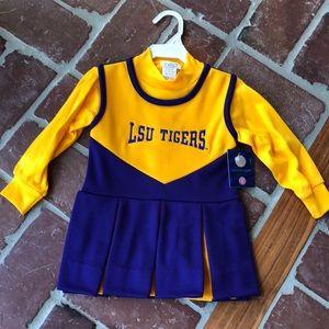 Other - LSU Cheer Uniform